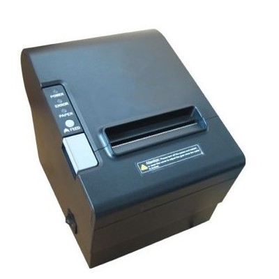 STAMPANTE TERMICA USB+SERIANLE 80 MM