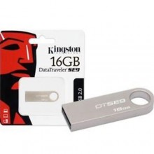 PEN DRIVE 16 GB KINGSTON USB 2,0