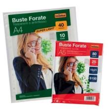 BUSTA FORATE LUCIDA A5 15 MY CF.25