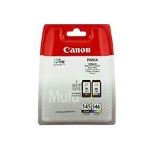 Cartuccia ORIGINALE 8287B005 Canon Multipack PG545 CL546