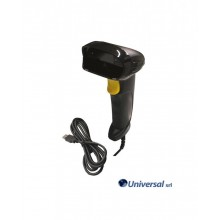 LETTORE BARCODE 1D LASER - SCANNER LS8200