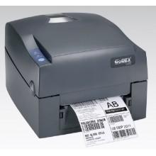 011-G50E02-000 PRINTER GODEX G500,TT, 203dpi, usb rs232 eth
