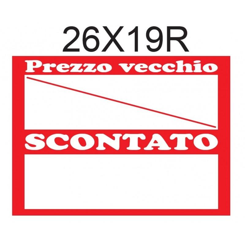 Prezzo discount coupons